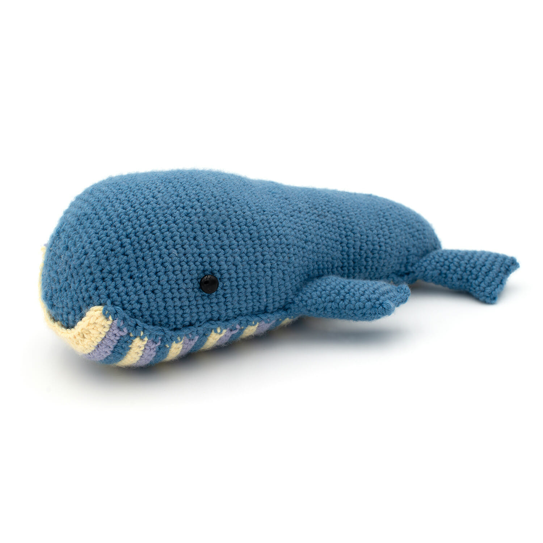La Balena Isabella