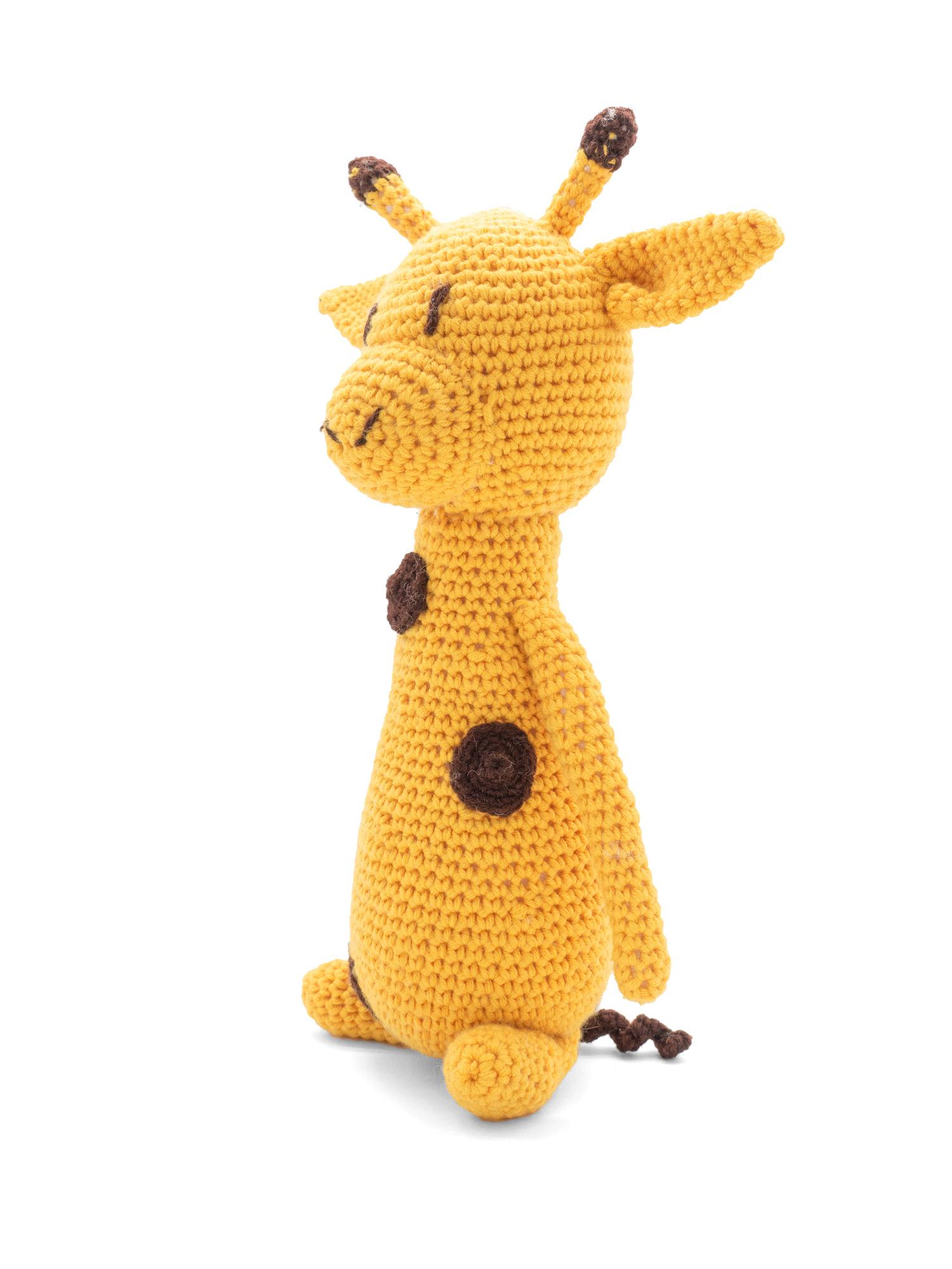 giraffa_profilo